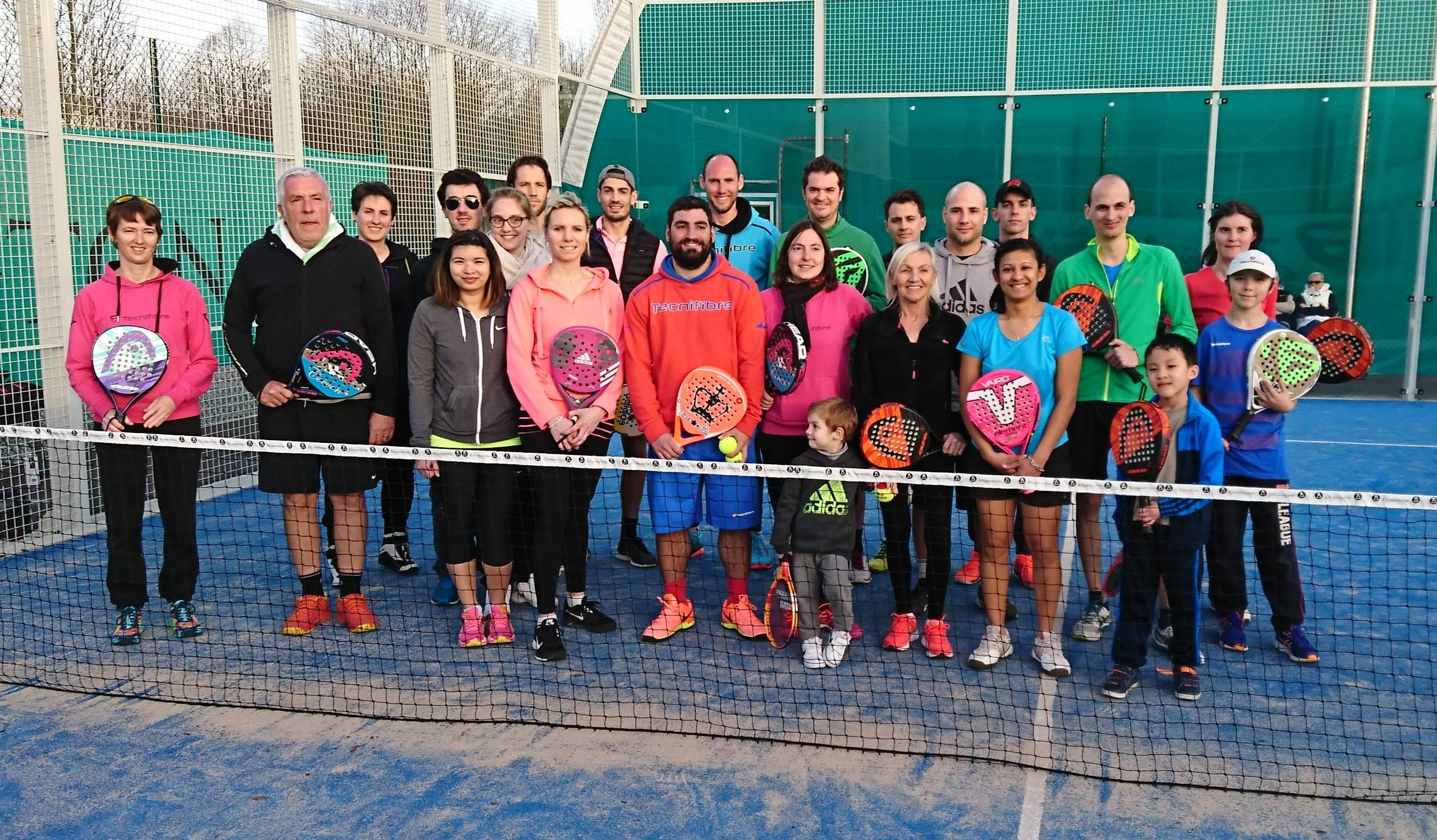 padel finish dmixte